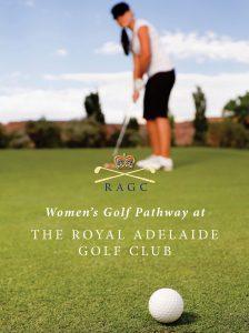 Women's Pathway Brochure